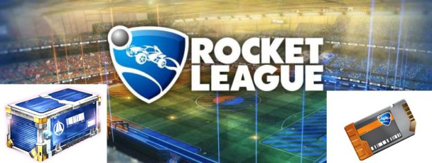 Rocket-League-kisten